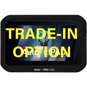 TRADE UP to AutoProPAD LITE w/ FREE 1st Year Subscription -by XTool