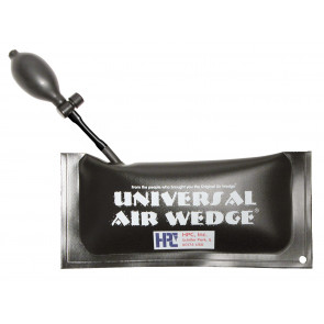 Universal Air Wedge