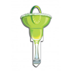 Key Shapes KW1/11 Margarita (5/Box) -by Lucky Line