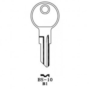 BROCKWAY/PETERBILT TRUCKS - Briggs & Stratton - Aero Lock TO-19 (B1) 32pc. Try-Out Key Set
