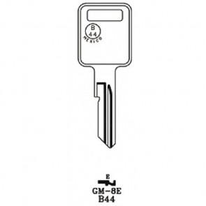 """GM """"E"""" (B44-NP,P1098E)"""