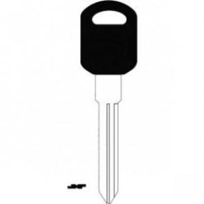 GM-14.P - GM Keyblank