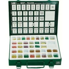 I-Core Pin Kit (.0125 Increments)
