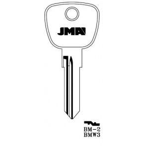 BM-2 - BMW Key Blank