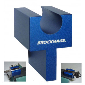 BROCKHAGE Pin Checking Cylinder Holder