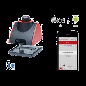 Bluetooth & Power Adaptor for the 884 Decryptor Mini -by Keyline
