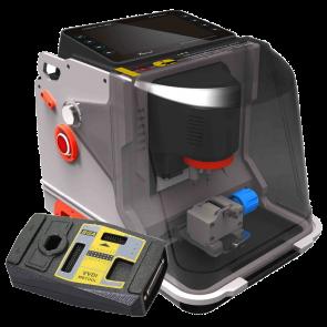 XHorse Bundle - Condor XC Mini Key Cutting Machine & VVDI MB BGA Mercedes Benz Key Programmer (Default)