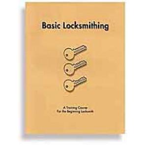 Basic Locksmithing