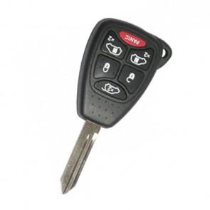 Chrysler/Dodge 6 Button Remote Head Key