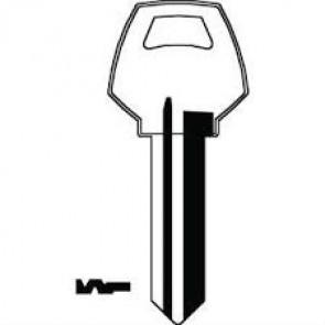 CORBIN (CO87-BR,1001EH)Key Blank