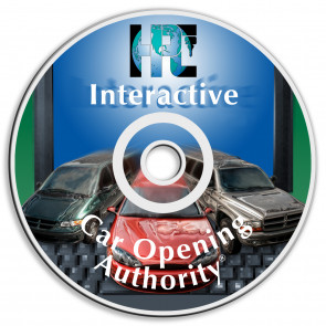 Interactive Car Opening Authority