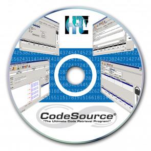 CodeSource Plus, Full Version CD