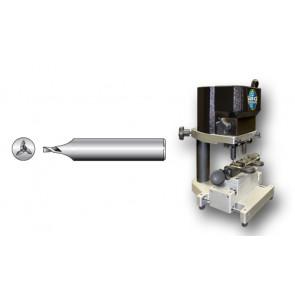 Cutter #2.5mm for 8100BG/LPA-100