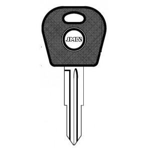 GM (DWO4RT6) Transponder Key -by JMA