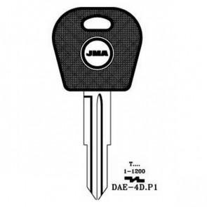 GM (B114RPT) Transponder Key -by JMA