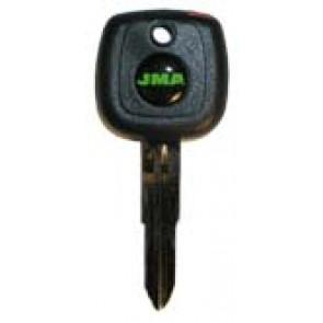 Daihatsu Cloneable Transponder Key (TPX1DAI-3.P1) JMA
