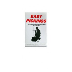Easy Picking Book