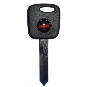 Ford (H73PT, 692055) Transponder Key -by JMA