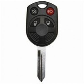 Ford 4-Button Remote Head Key -by Kee-Co