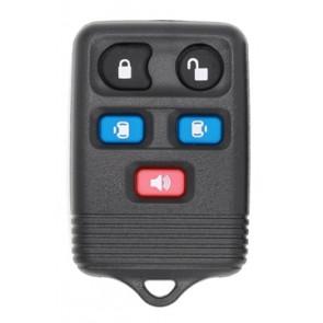 Ford 5 Button Remote
