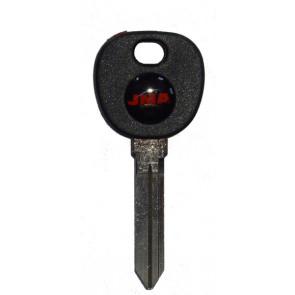 GM (B112PT, 692139) Transponder Key -by JMA