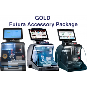 GOLD Futura Advantage Package -by Ilco