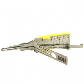 FIAT, Alpha, Vespa (GT15) Lishi 2-in-1 Tool (NIGHT VISION)
