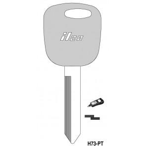 Ford / Mercury Transponder Key (H73PT) ILCO