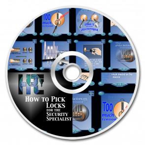 How to Pick Locks CD