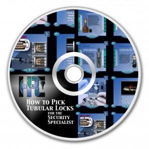 How To Pick Tubular Locks CD