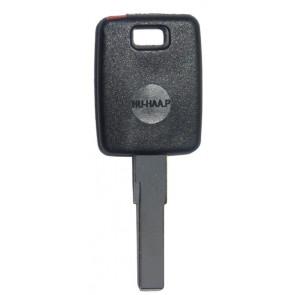 Audi (HU66AT6) Transponder Key -by JMA