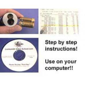 Basic Master Keying (DVD)