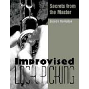 Improvised Lock Picking