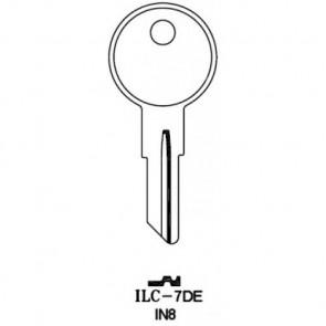 Ilco (IN8-BR,L1054B)