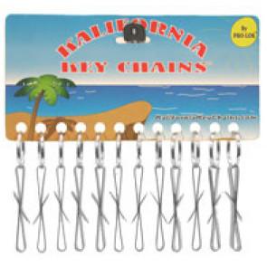 """""""S"""" Belt Hook (12/pc Multi-Card)"""