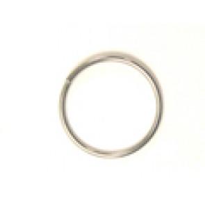 """5/8"""" Split Key Rings - Quantity: 100/Bulk"""