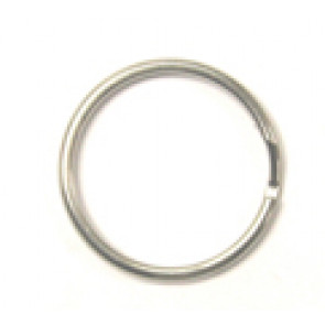 """1-3/8"""" Split Key Rings - Quantity: 100/Bulk"""