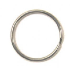 """2"""" Split Key Rings - Quantity: 50/Bulk"""