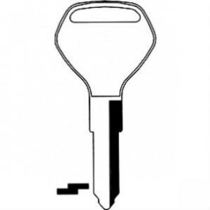 KA14 key blank