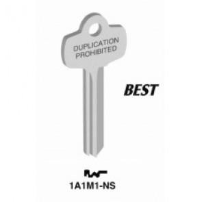 Best Key Blank (NS)