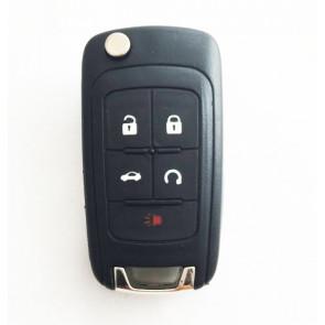 GM 5 Button Remote (315MHz)