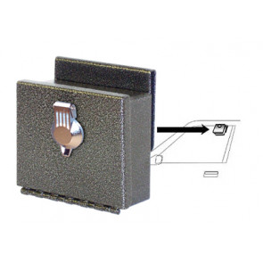 Auto Key Keeper #15481 Tubular