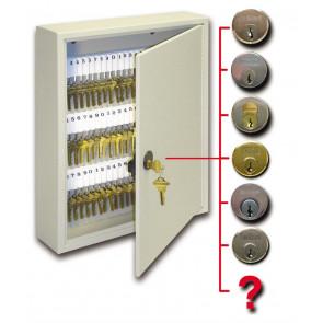 Keyable KeKab 65 Key Capacity