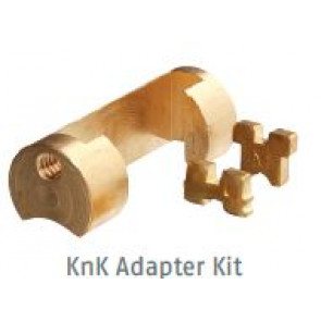 ABUS 83 knk Brass Adapter Pack S2