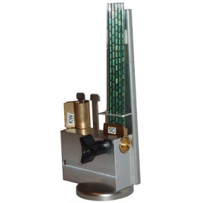 Kwik-Kee Plug Loading Device