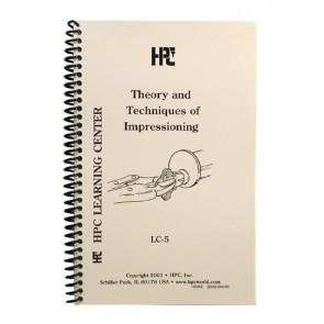 Basic Impressioning Manual