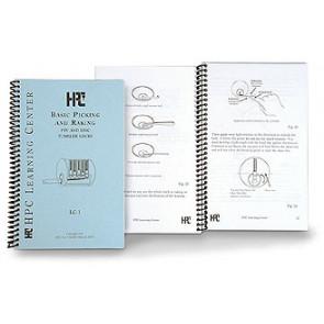 Basic Picking and Raking Book (Spanish Version)