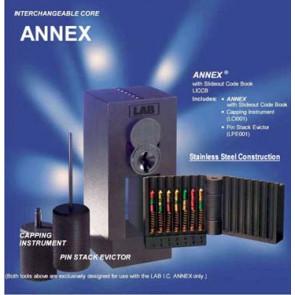 LAB Annex