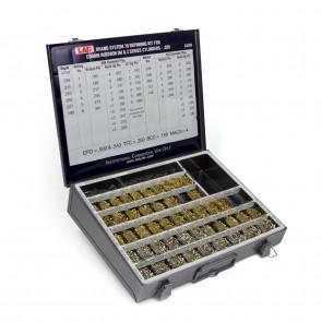 Corbin Russwin Repinning Kit(System 70 DH and Z Class)