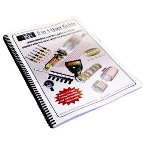 Genuine Lishi 2-in-1 Tool User Guide Vol. 2